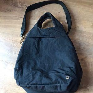 Large Lululemon Travel and Commute Bag